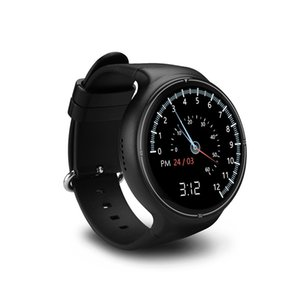 I4 Pro Smart Watch Android 5.1 GPS WIFI SIM Bluetooth 2 ГБ + 16 ГБ AMOLED Экран MTK6580 SmartWatch Поддержка Android iOS Часы 120pc