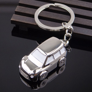 Wholesale 100 pieces car Key chain Key Ring Keychain For Party gifts good gift Free shipping