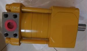 Gear oil pump NT5-G80F NT5-G100F NT5-G125F 180 DEGREES high pressure hydraulic pump