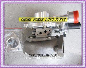 TURBO CT16V 17201-OL040 17201-30110 Magnetventil Elektroantrieb Für TOYOTA HI-LUX Landcruiser D4D ViIGO 3000 1KD-FTV 3.0L D