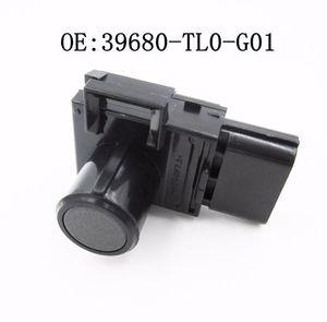 1Pair 범퍼 PDC 주차 센서 혼다 파일럿 어코드 Spirior 자동차 부품에 대한 39680-TL0-G01 39680TLG01 초음파 센서
