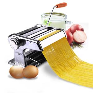 """150mm 6 """"Pasta per macchine per pasta e pasta Noodle SpaghettiFettuccine Maker Health"""