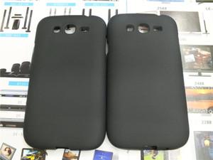 Funda de silicona suave de TPU para Samsung Galaxy Grand I9082 Grand Neo I9060 Trend Duos S7562i S7562 S7572 teléfono cubierta trasera casos Shell