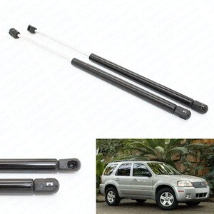 2pcs set car Rear Window Auto Gas Spring Struts Prop Lift Support Fits for 2001-2002 2003 -2007 Ford Escape FOR 2005-2007 Mercury Mariner