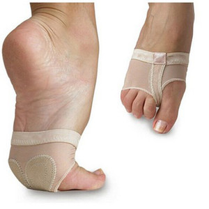 Накладки на носки Подушки для передней части стопы Защита для ног Защитный чехол с открытым носком