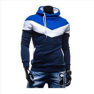 Wholesale-Winter 2016 New Designer Hoodies Men Fashion  Pullover Sportswear Sweatshirt Men'S Tracksuits Moleton Masculino T14