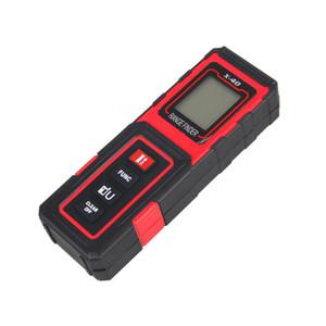 Gros-40M / 60M de haute qualité en gros Handheld Télémètre laser Télémètre Laser Range Finder Laser numérique de bande testeur de mesure