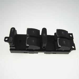 OEM новый черный Master window контроллер переключатель безель для VW Jetta Golf GTI MK4 Passat B5 сторона водителя 3BD 959 857