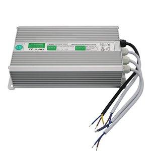 Waterproof IP67 12V 20.8A 250W AC110-240V Input Electronic Led Power Supply  Led Adapter 12V 250W