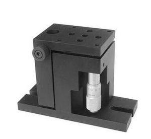 PT-SD406 정밀 수동 리프트, Z- 축 수동 랩 잭, 엘리베이터, 광학 슬라이딩 리프트, 13mm 이동