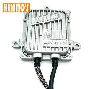 Hızlı başlangıç 55 W AC Hid balastlar Araba hid xenon Dönüşüm Yedek İnce HID Xenon Far H4 için Balast Blokları H4 H1 H3 H7 H8 H9 9005 9006