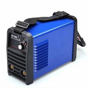شحن مجاني ZX7-200 IGBT DC العاكس معدات اللحام MMA آلة لحام