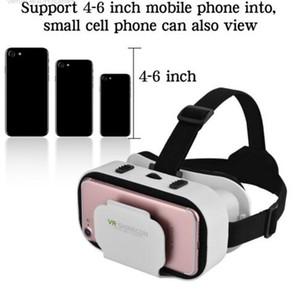 Payrain VR Virtual Reality Headset Cardboard Vr 3D Box Pro Cardboard casco gafas virtuales Gafas para Android IOS Phones 3D