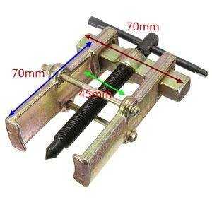 3 Zoll 75mm Zwei Kiefer Arm Bolzen Zahnradlager Puller Auto Auto Repair Tool