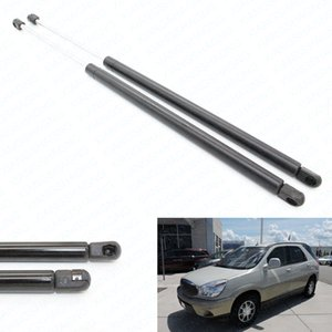 2pcs Rear Trunk Tailgate Liftgate Auto Gas Spring Prop Lift Support Fits For Buick Rendezvous DK 2002 2003 2004 2005 2006-2007