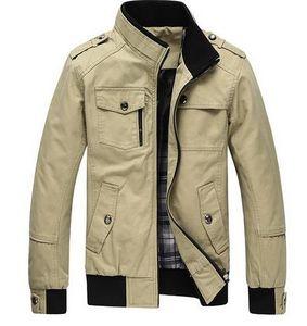 Ново осень в Inverno jaquetas де Algodão Дос Homens гола мужские casacos де мода верхняя одежда повседневная пункт Homens размер плюс размер 3XL