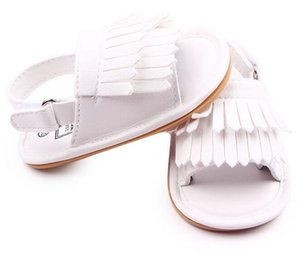 Baby shoes Taobao summer new matte PU rubber sole baby shoes baby shoes