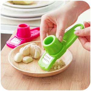 مصغرة ديي الطبخ الزنجبيل والثوم طحن المسوي مطبخ أداة الطعام أداة الأخضر # r21