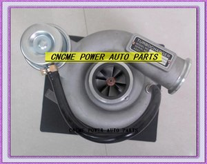 NEW BEST TURBO HE211W 2840937 2840958A Turbocompressor Turbina Para CUMMIN * S Motor