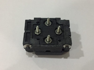 Plastronics IC TEST SOCKET 08QH12A15050 QFN8PIN 1.27MM PITCH 5X5MM CONTATTI HPIN BURN IN SOCKET