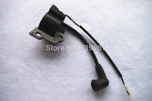 혼다 GXH50 엔진 무료 배송 교체 부품 번호 30500-ZM7-004을위한 점화 코일