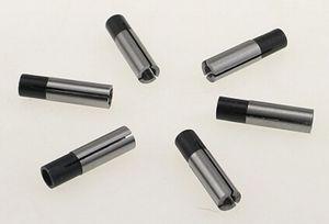 6.35mm-3.175mm ، 6mm-4mm ، جميع الموديلات Freeshipping CNC Milling Cutter Adapter ، كم تحويل بت لأعمال النجارة راوتر