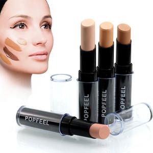 Popfeel ДБ маркеры бронзаторы Stick глаз маскирующее макияж маскирующее Stick идеальный маскирующее Stick лицо грунтовка базы природных DHL 48 шт.