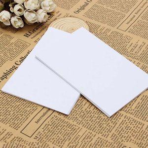 Papier photo glacé 4R haut de 100 feuilles / lot pour imprimante à jet d'encre