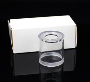 Frete Grátis SXK novos acessórios Doggystyle rta sino cap, Kayfun 5 / Kayfun 5 mini / Kayfun mini tubo de vidro v3