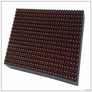 HERO 2017 ao ar livre LED grande tela P10 de alta resolução LED Display Module