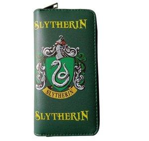 Novo 2019 Harry Potter Carteira Carteira Mapa Carteiras Das Mulheres Dos Homens de dinheiro saco de Bolso Mulheres Titular do Cartão carteira mltifunction