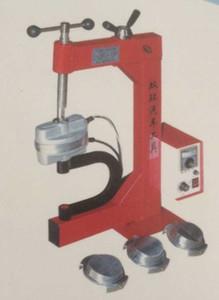 Máquina de vulcanización de vulcanización multifuncional Placa de calentamiento de la máquina de vulcanización por temperatura