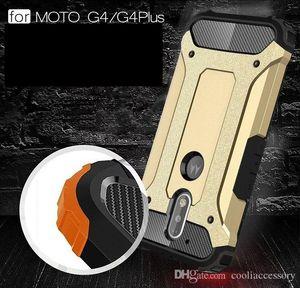 Pour Samsung Galaxy Note 8 NOTE8 Motorola MOTO G4 plus Armure soft hybrid TPU PC Hard Case Shield Ballistic antichocs Housse luxe 1pcs