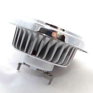 DHL Бесплатная доставка, AC85-265V дроссельные 15W AR111 COB G53, COB AR111 LED, новое прибытие и горячие продажи