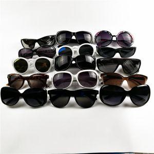 Mode Sonnenbrillen, hochwertige einzigartige Persönlichkeit Sonnenbrillen, Sonnenbrillen, Mode für Männer und Frauen Universal-Großhandel