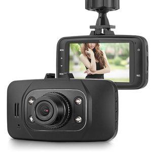 "2.7"" Car Dvr HD 1080P(REAL 720P) Car Camera Recorder G30 With Motion Detection Night Vision G-Sensor Dvrs Dash Cam Black Box"