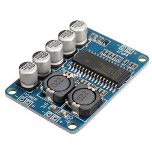 Freeshipping TDA8932 مكبر للصوت الرقمي مجلس الوحدة مونو 35W منخفضة الطاقة مكبر للصوت ستيريو DIY