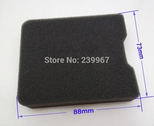 4 X Luftfilter für Zenoah 2300 G23L G23LH HT2310 Trimmer Freischneider