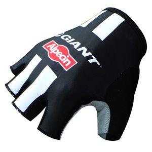 Al por mayor guantes de ciclo gigantes gigante 2016 bicicleta de la bici GEL Deportes de los medios guantes de silicona Tamaño: M