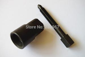 Herramienta del removedor del extractor del estator del volante / herramienta de la rueda del ventilador dividido para los rompedores Wacker Neuson BH22 BH23 BH55