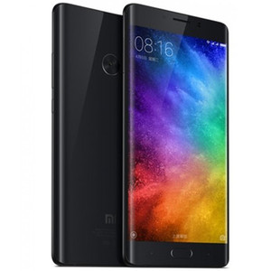 Original Xiaomi Mi Nota 2 Primeiro 4G LTE telefone celular 4GB RAM 64GB ROM Snapdragon 821 Quad Core de 5.7 polegadas 22.56MP Fingerprint ID NFC Mobile Phone