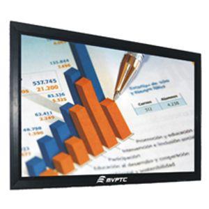 Propaganda digital esperta de 32 polegadas para o monitor do andróide, 1920 * 1080, 4 * 1.2G, 4G corrida, WIFI / LAN / USB, obtem o suporte de parede