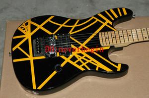 Yeni Kramer 5150 Elektro Gitar ücretsiz kargo stock100% Mükemmel Kalite