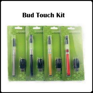 Bud Touch Vape CE3 Blister Kit O Pen E Kits de cigarrillos Atomizador 510 280 mah Kits de inicio Kit de pluma