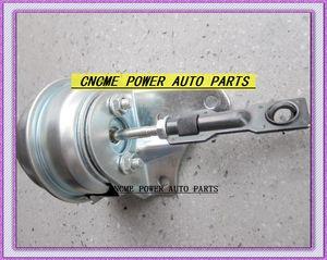 Turbocompresseur Turbo Wastegate Actionneur Valve GT1749V 713672 713672-5006S Pour Audi A3 96-03 VW Golf GLS GL Jetta AHF ALH AUL 1.9L