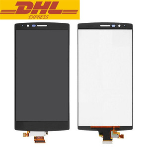 LCD für LG G4 H815 H810 H811 VS986 LS991 US991 LCD Display Touchscreen Digitizer Assembly Ersatz DHL Freeshipping