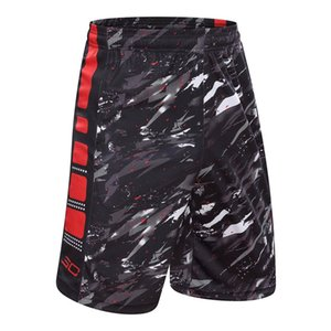 New 2016 Sport SUmmer Basketball Shorts Men Camoflage sweatpants Quick-drying Beathable Loose running fitness pants men