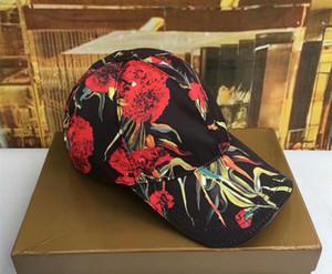 2018 nuevos mens del verano de la marca de diseño sombreros de béisbol ajustables tapas hombres gorros sombrero del verano de la moda joven lujo casquette causales gorra de béisbol