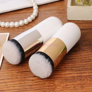 Professional Kabuki Blusher Brush Foundation Face Powder makeup brush make up brushes Set Cosmetic Brushes Kit Makeup Tools DHL 200pcs