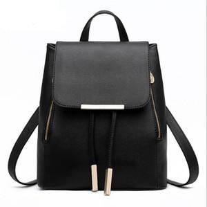 2015 moda lienzo mochila diseñador bolso Retro bolsas de hombro bolso de escuela bolso de la computadora envío gratis